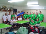 Equipe A 2013, Circulo x CDB