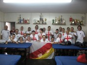 CREF X CDB 2012
