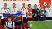 podio 4 open 2013