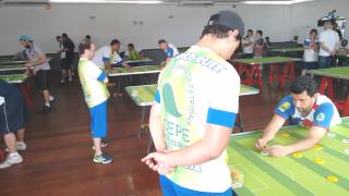 Clube do Botão - Futebol de Mesa