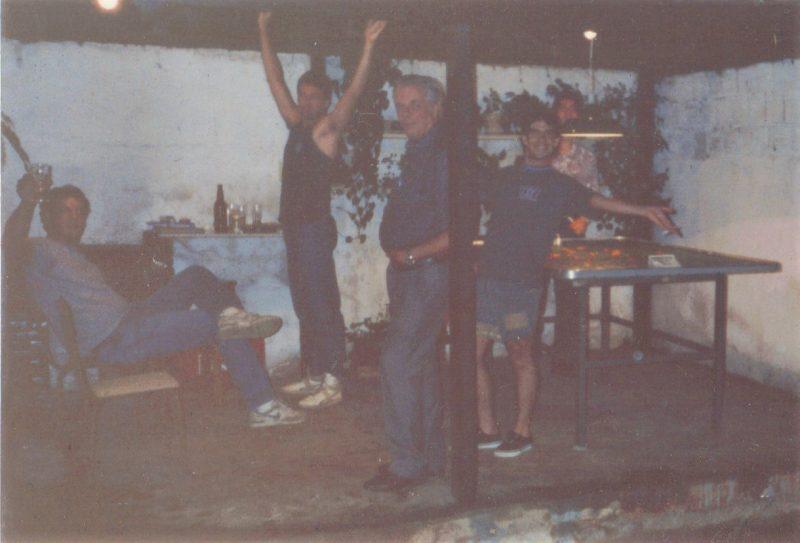 Torneio 90º 18/08/1992