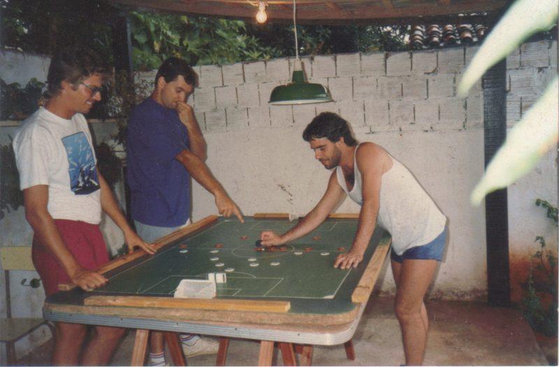 Torneio 106º 23/12/1992