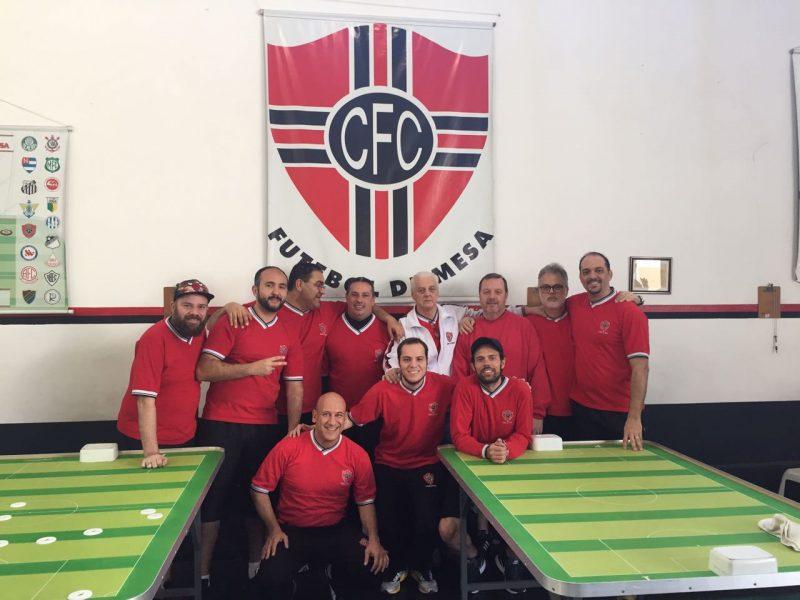 7ª RODADA A2 - CFC X FFC
