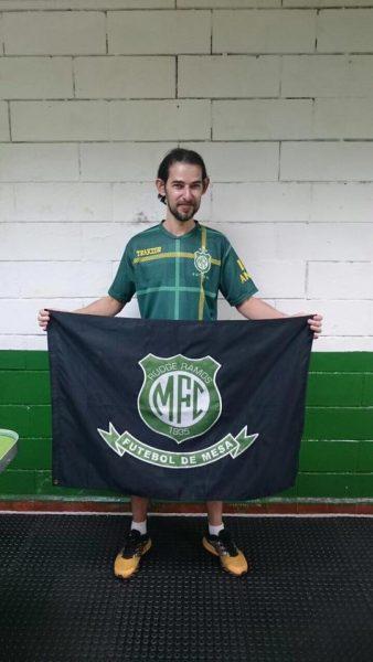 PLAYOFF MASTER - MFC X CFC