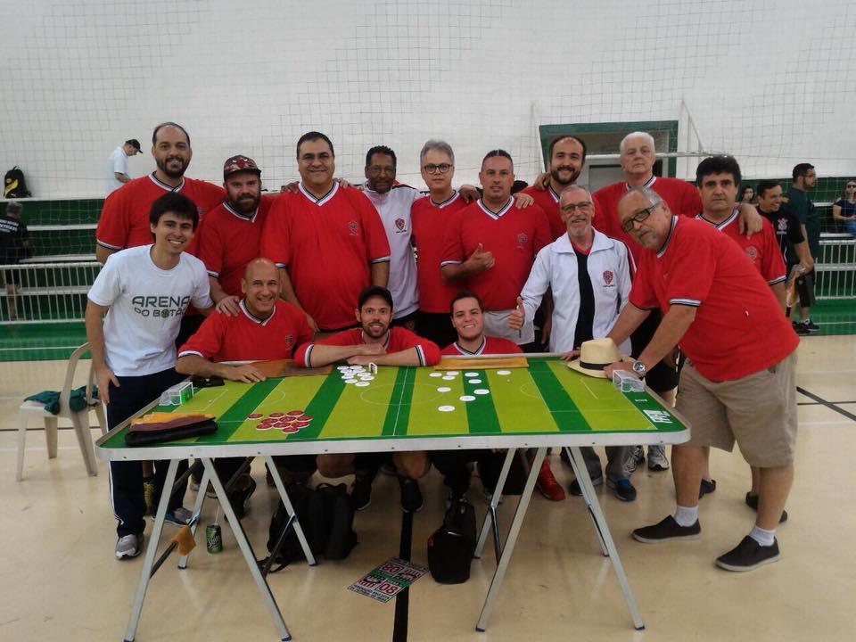 CISPLATINA FC CAMPEÃO PAULISTA CATEGORIA A2
