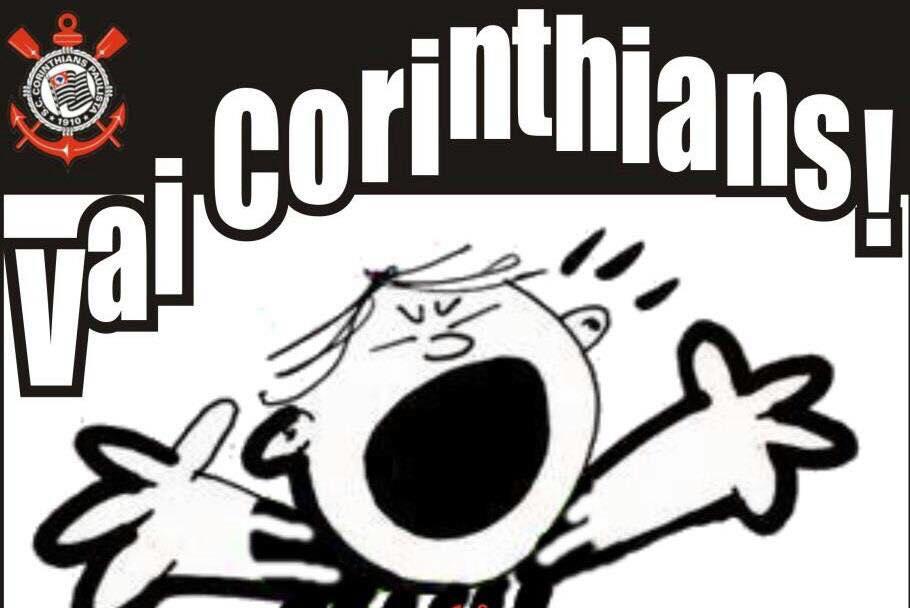 CORINTHIANS CAMPEÃO PAULISTA CATEGORIA B