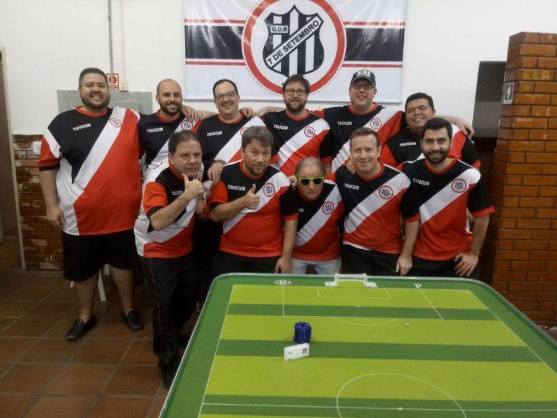 7ª RODADA A1
