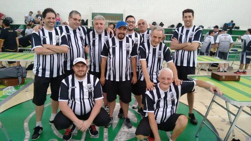 MENINOS FC - CAMPEÃO