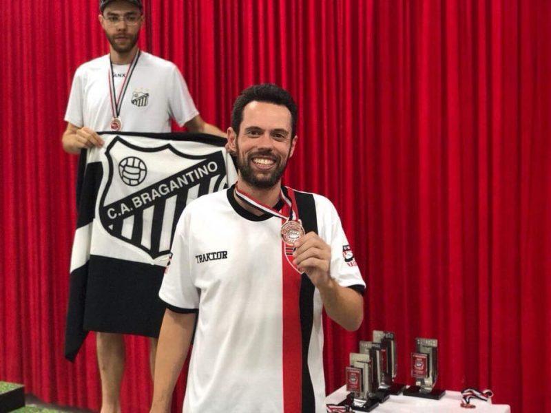 1 Pro - 2018 - Bragança Paulista