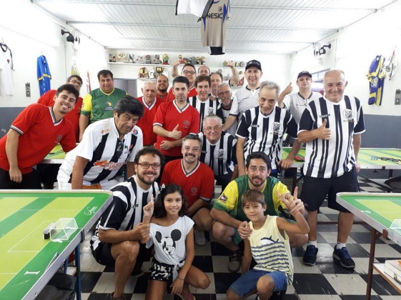 Paulista de Dadinho - 2 Etapa - Individual