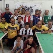 Botonista Paulista vence 1º Brasil Open de Chapas