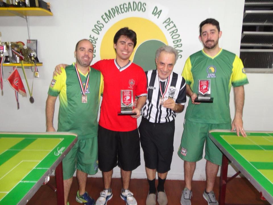 3 Etapa do Paulista de Dadinho