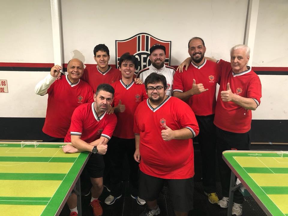 5ª Rodada do Paulista - B