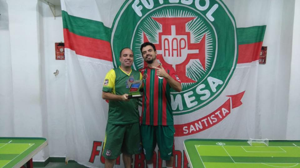 Taça SP - Adulto - Litoral