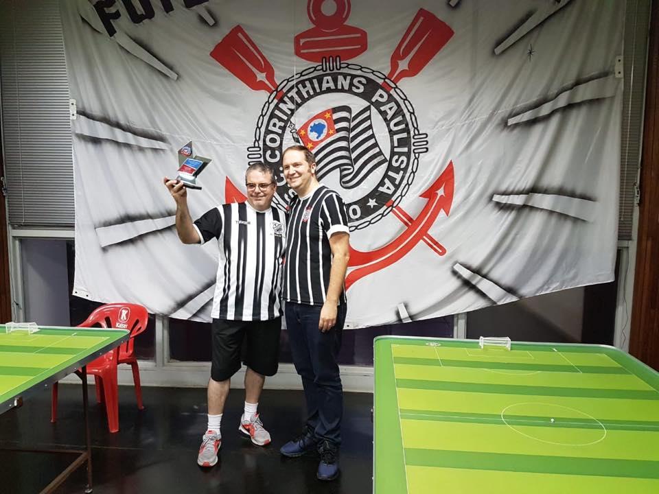 Taça SP - Master - 1ª Divisão