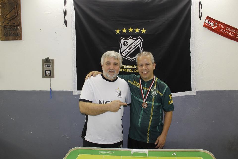 Taça SP - Master - 2ª divisão