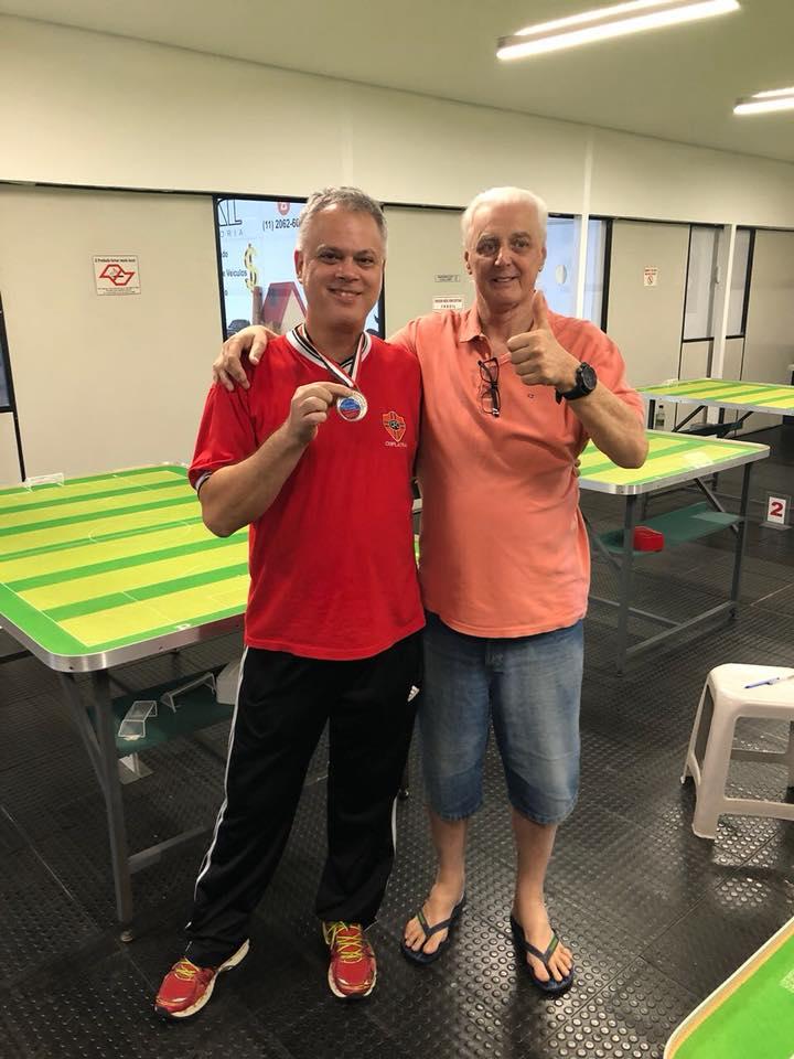 Taça SP - Master - 3ª divisão
