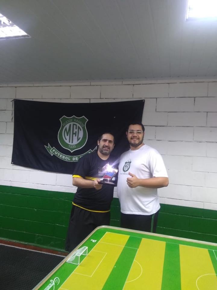 Taça SP - Adulto - 6 divisão
