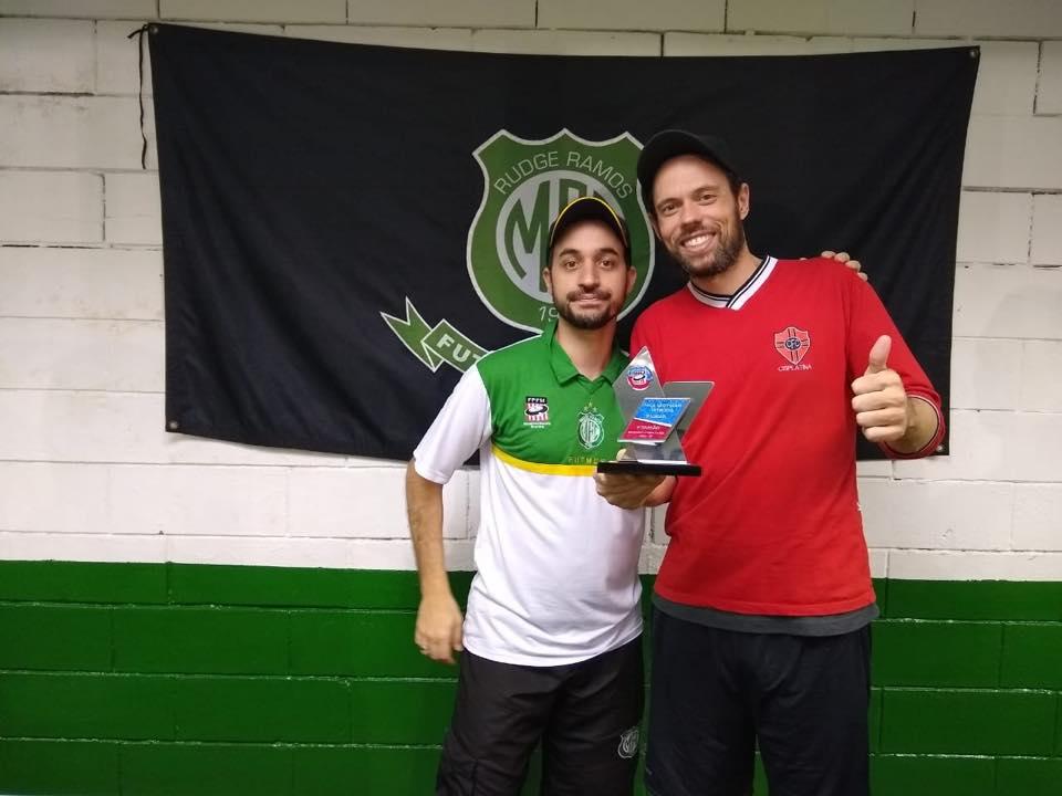 Taça SP - Adulto - 1ª Divisão