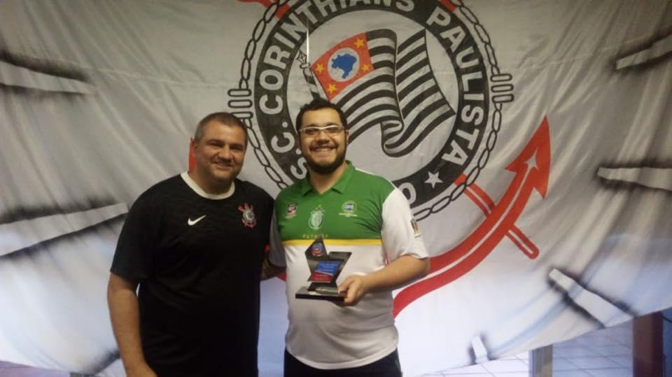 Taça SP - Adulto - 2ª divisão