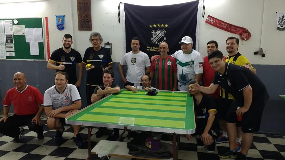 Taça SP - Adulto - 3 divisão