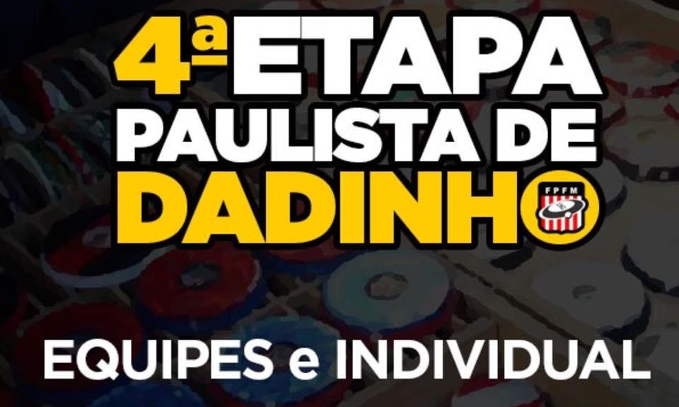 4ª ETAPA DADINHO
