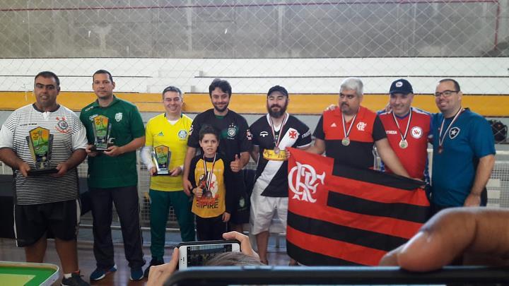 Copa do Brasil 2018
