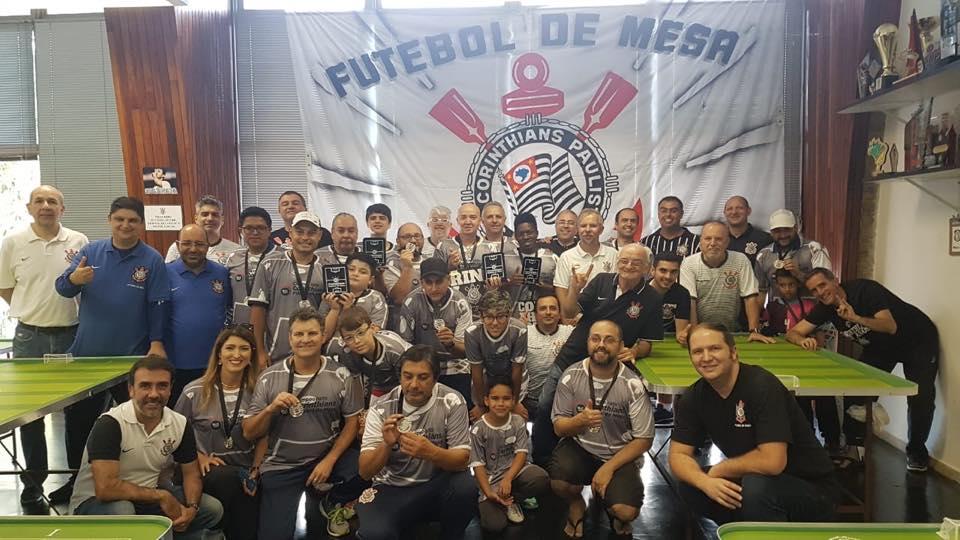 Torneio para os Sócios do S C Corinthians Paulista