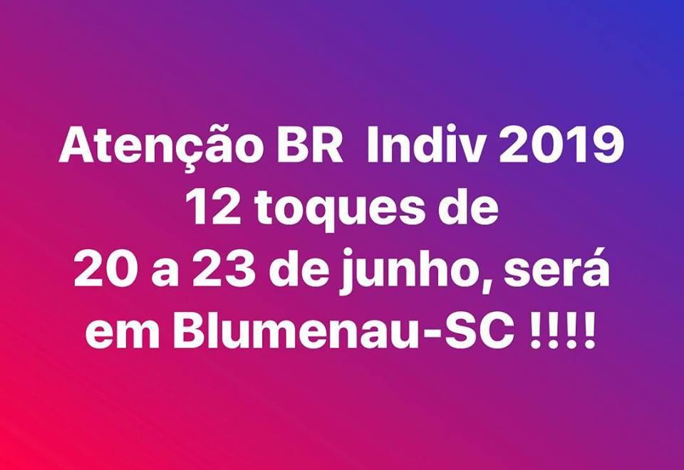 BR 2019 BLUMENAU