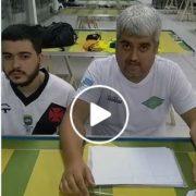 Sorteio dos grupos do Brasileiro Interclubes 2018