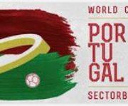 Mundial 2018 - 12 Toques - Portugal