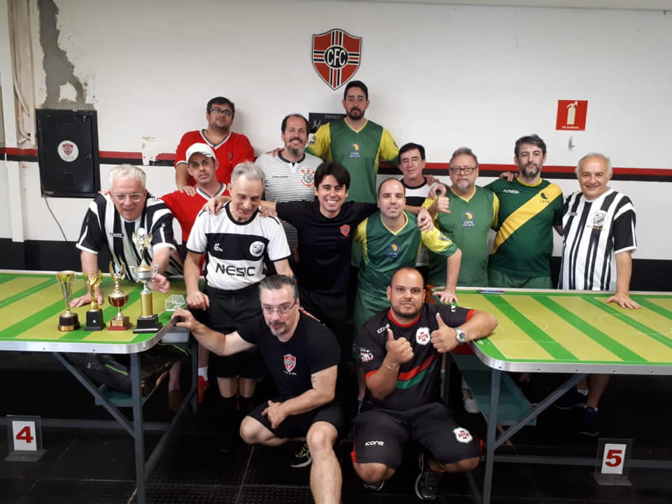 Final do Paulista de Dadinho